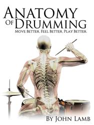 Anatomy of Drumming