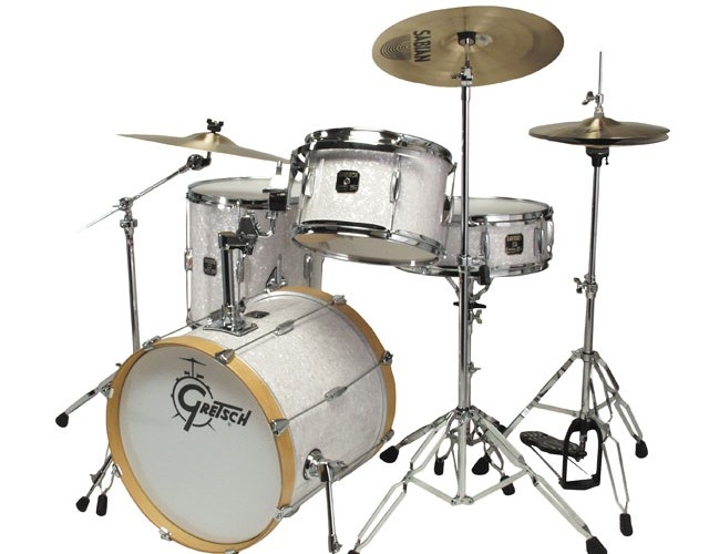 Gretsch Catalina Club Kit Reviewed Drum Magazine