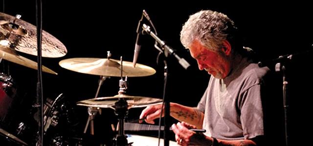 drummer steve gadd