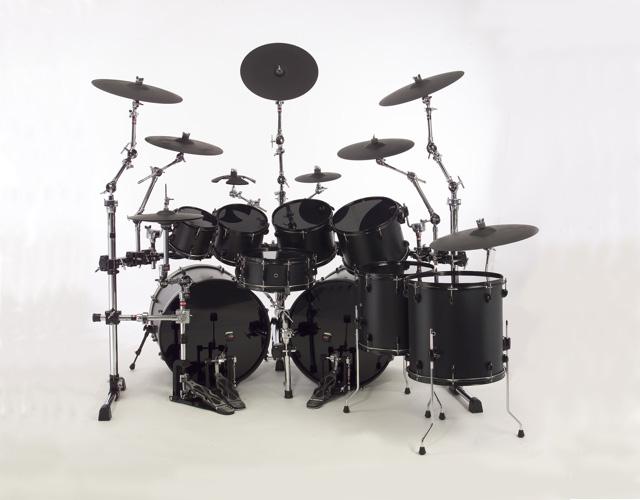 drum set creator