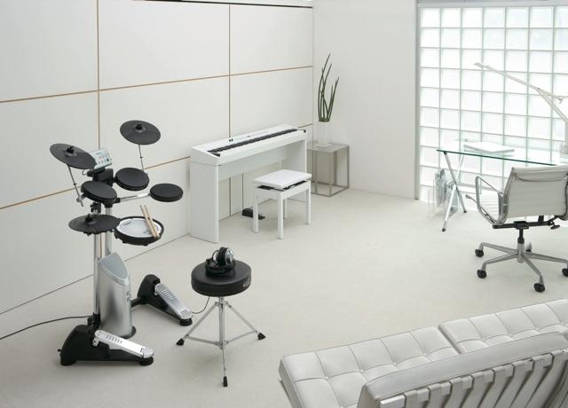 Roland HD-1 V-Drums Lite Reviewed! – DRUM! Magazine