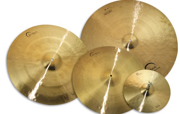 dream cymbals a sonic wake up call drum. Black Bedroom Furniture Sets. Home Design Ideas