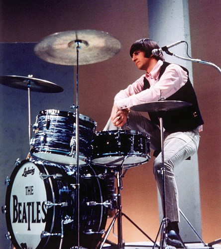 In Search Of The Real Ringo Kit