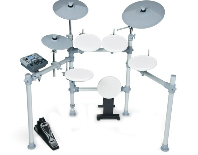 Electronic Drum Kits For Under 500 Drum Magazine
