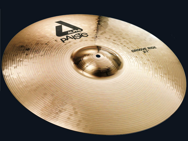 cd763c99baeb Paiste Alpha Brilliant Cymbals Reviewed! – DRUM! Magazine