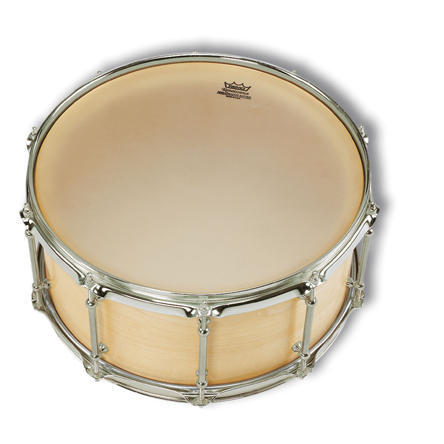 22 Remo Ambassador Renaissance Bass Drumhead