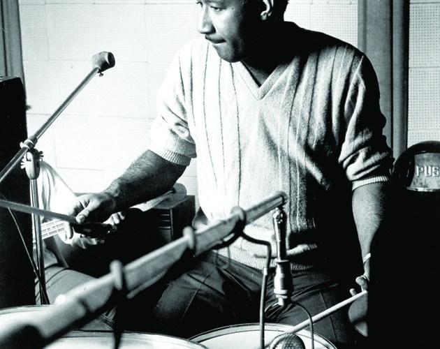Al Jackson Jr : The Sound Of '60s Soul – DRUM! Magazine