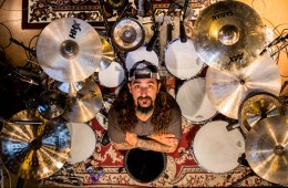 mike-portnoy-drum-magazine-robertsmith-photo