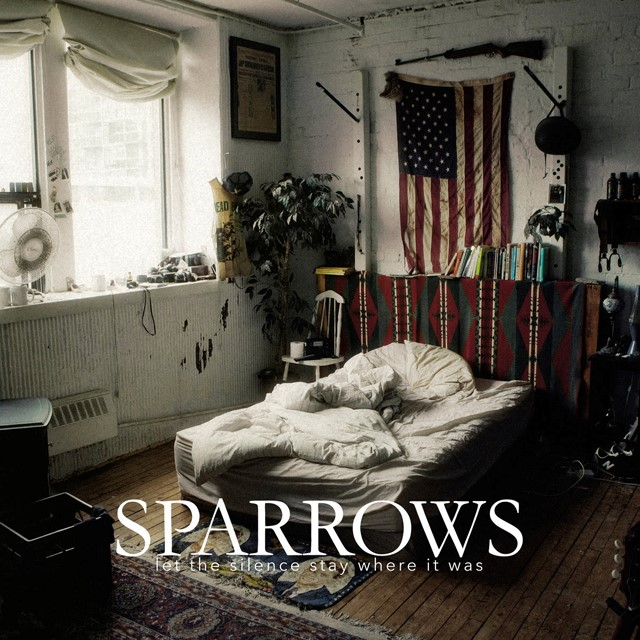 sparrows band poster