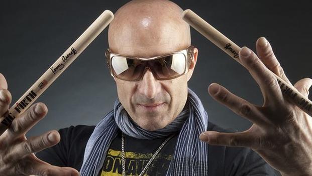 drummer kenny aronoff