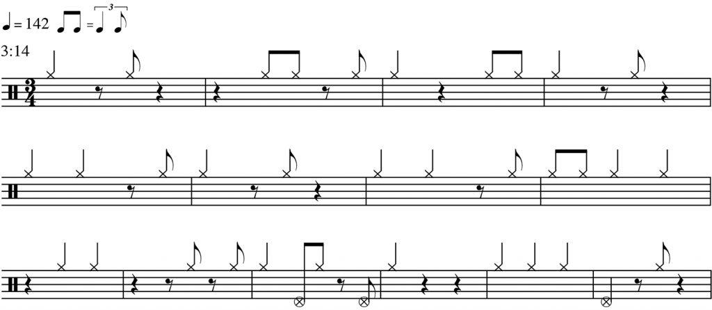 2.-GrooveAnalysis-Sunday-School-Joey-Baron