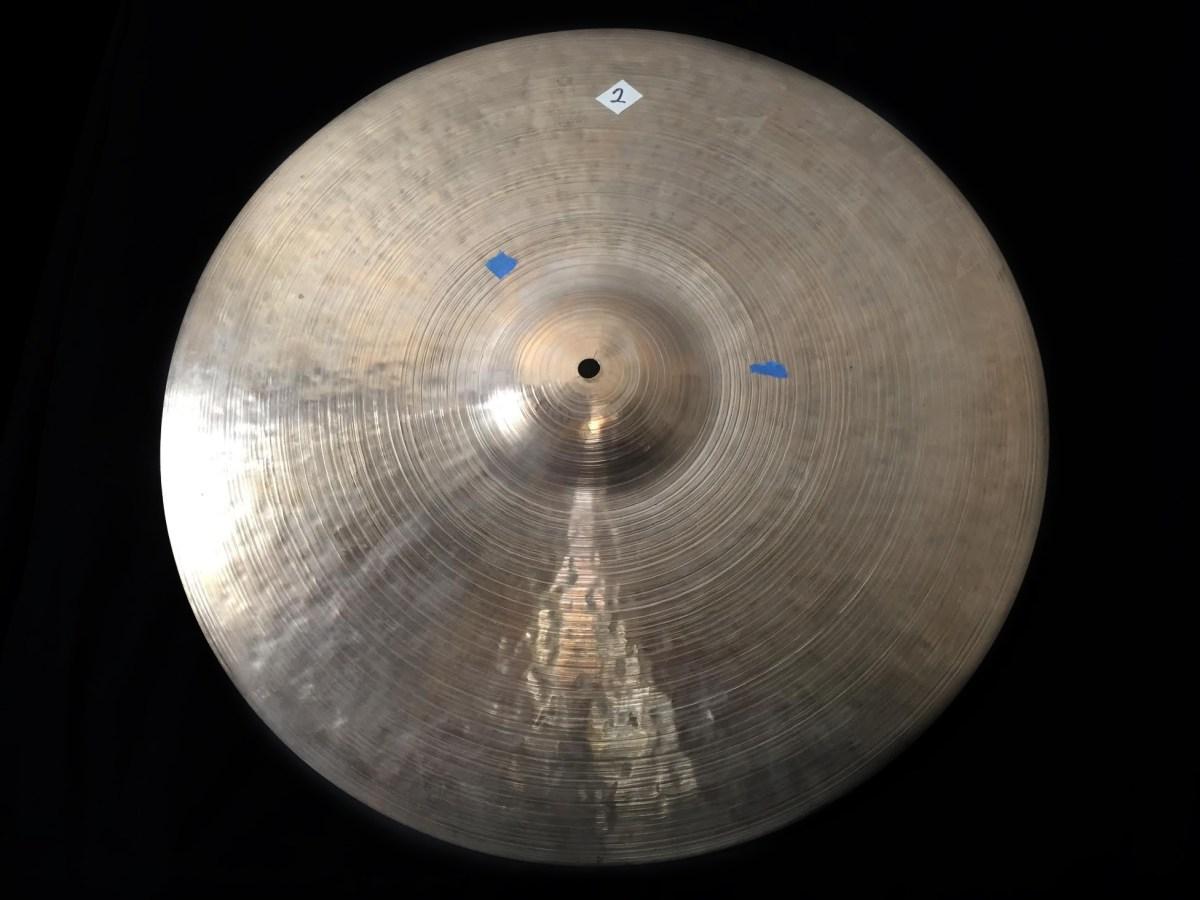 Elvin_Cymbal