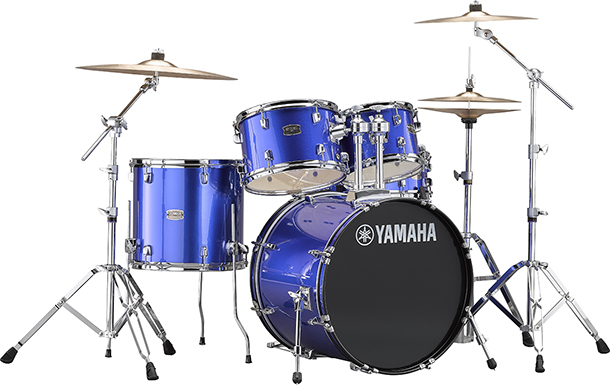 Yamaha Gigmaker Drum Heads