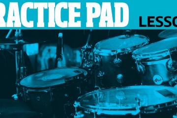 Drum Notation Guide – DRUM! Magazine