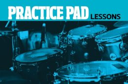 Practice Pad Lessons
