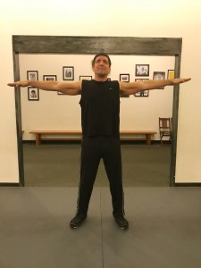 Shoulder Rotations