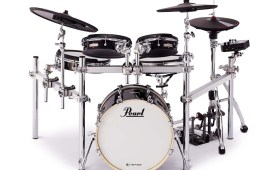 pearl eMERGE electronid drum kit