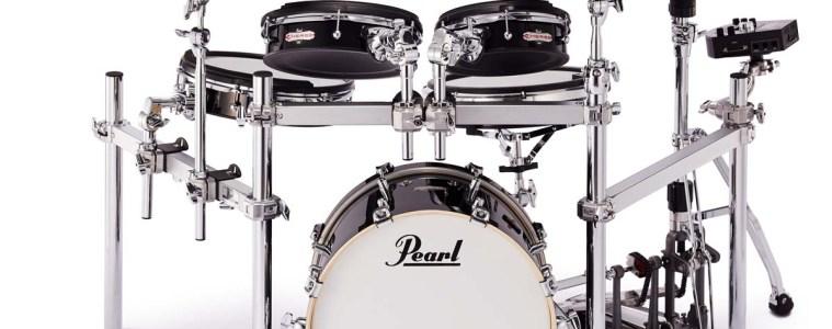 pearl eMERGE electronid drum kit