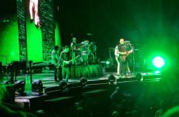 Smashing Pumpkins at Oracle Arena, Aug. 27, 2018