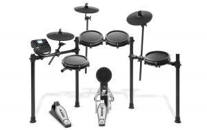 Alesis Nitro Mesh e-drum set