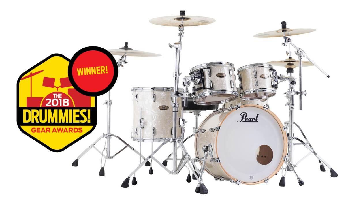 Pearl Drummie