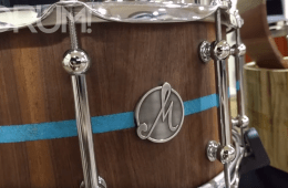 Muro drums 2018 Hollywood Drum Show