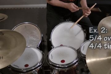 How To Set Up Your Drum Kit For Comfort And Efficiency