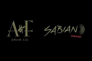 a&f sabian drum collab