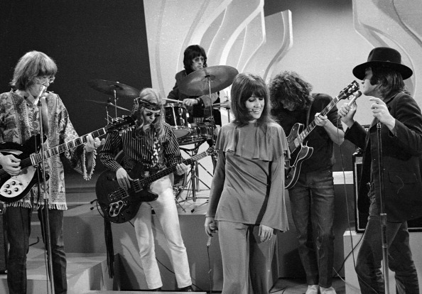 Sunday Sounds: The Exquisite, Rhythmic Drumming Of Jefferson Airplane's Spencer Dryden