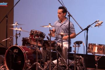 nick dvirgilio sweetwater drums