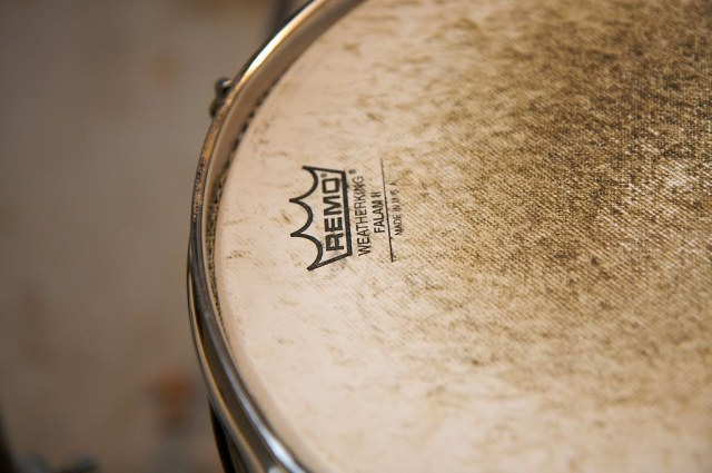 Problems Tuning Your Drums? Check Your BEAD