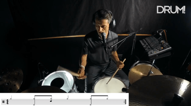 Lesson: Left Hand Upbeats in Jazz