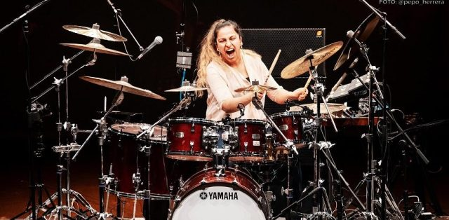Sarah Thawer on Essential Gear for the Drummer Who Plays Everything
