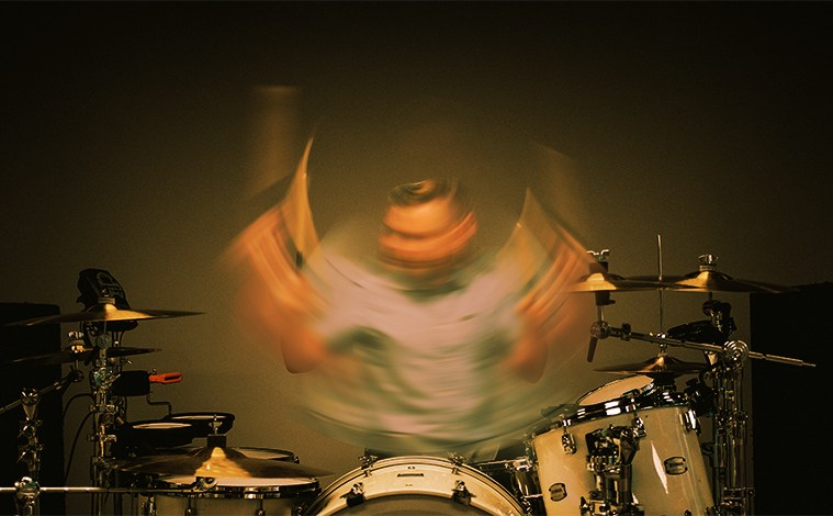 The Busy Adult's Guide to Practicing Drums – DRUM! Magazine