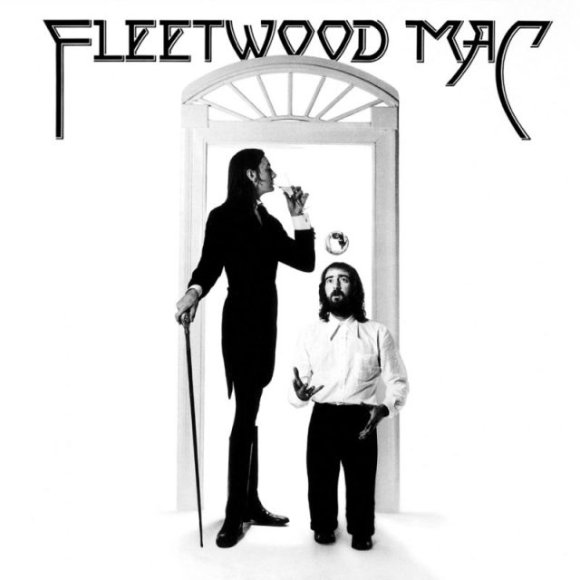 Sunday Sounds: The Delicious Tension Of Fleetwood Mac's Self-Titled Album