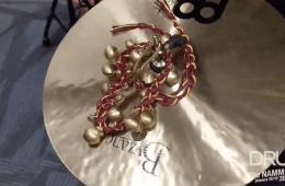 Meinl percussion NAMM 2020