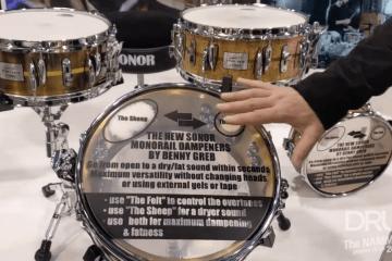 Sonor NAMM 2020