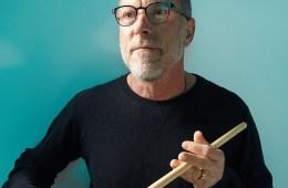 Pixies drummer David Lovering
