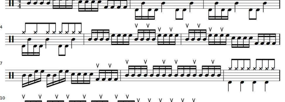 Fête de la musique 2014 (3) – Accentuation.
