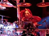 Shawn Drover - Megadeth - Drummer.fr