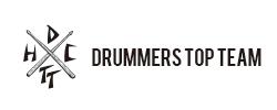 DRUMMERS TOP TEAM | ドラマーズトップチーム
