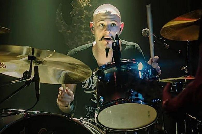 Drummerszone news - Mr. Big recruits Matt Starr as touring drummer