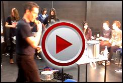 Drumming Workshops Samba video