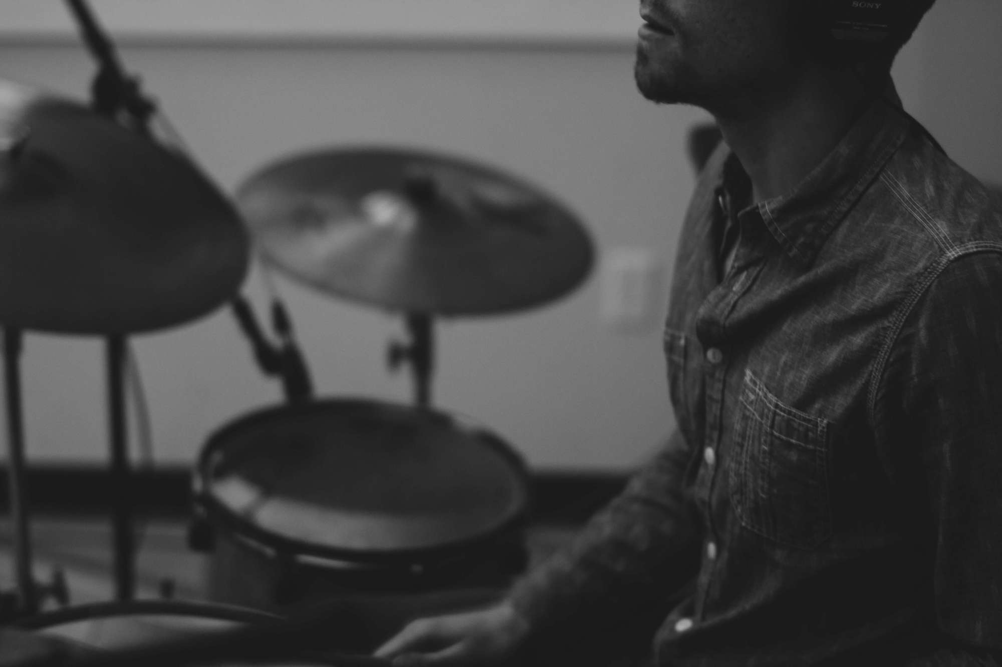 Underground Drummers