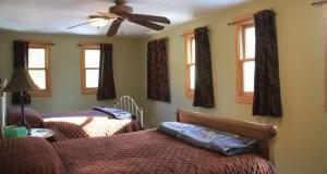 Upstairs bedroom-1