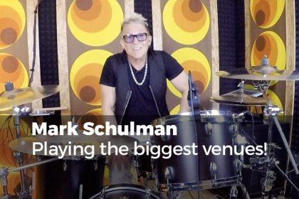 Mark Schulman