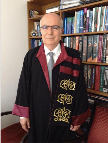 Prof. Dr. Umur Kuyumcuoğlu