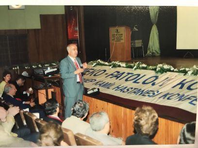 Zeynep Kamil Jinekopatoloji Kongresi