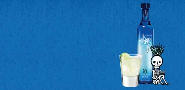 Leyenda del Milagro Tequila