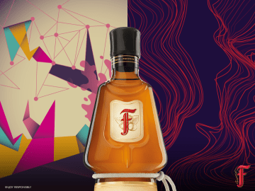 Cover image from Frangelico Facebook page